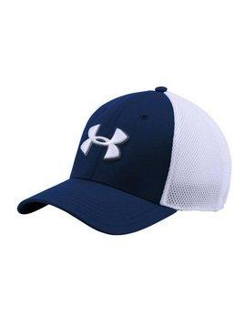 Under Armour Golf Headline Cap - Blauw/Wit