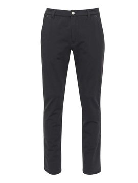 Alberto Pro Stretch Winterbroek - Antraciet