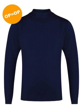 Stuburt Baselayer Mock - Blauw