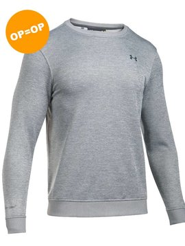 Under Armour ColdGear Storm Sweater - Grijs