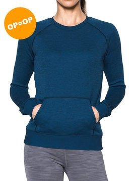 Under Armour Dames Storm Sweater - Blauw