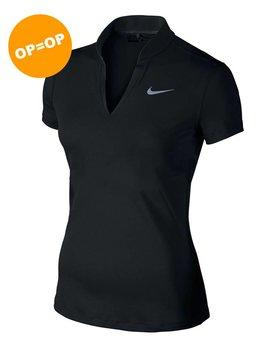 Nike Dames Ace Pique Polo