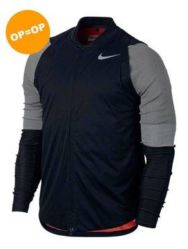 Nike Zoned Aerolayer Jacket - Zwart