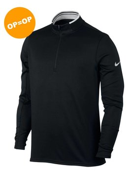 Nike 1/2-Zip Sweater - Zwart