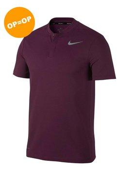 Nike ARORCT Polo - Bordeaux