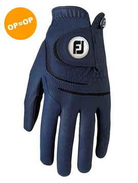 FootJoy Dames Weathersof - Navy