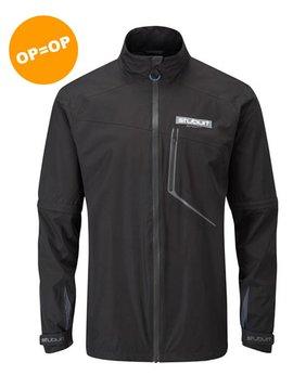 Stuburt Cyclone Regen Jacket - Zwart