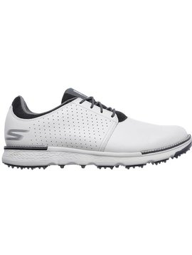 Skechers Go Golf Elite V.3 Approach LT-RF - Wit/Grijs