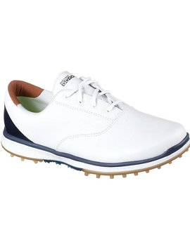 Skechers Go Golf Elite 2 - Wit/Navy