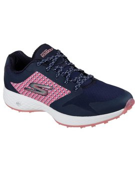 Skechers Go Golf Eagle Lead - Navy/Pink