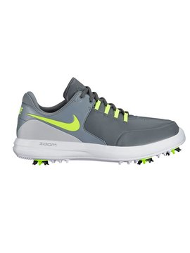 Nike Air Zoom Accurate - Donker Grijs/ Volt