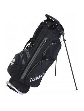 FastFold Waterproof 9inch draagtas - Zwart