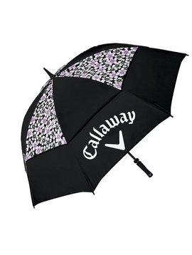 Callaway Dames Uptown paraplu - Flowers