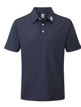 FootJoy Stretch Pique Polo shirt - Navy