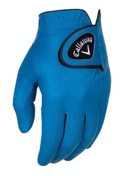 Callaway Opti Color handschoen linkshandig - Blauw