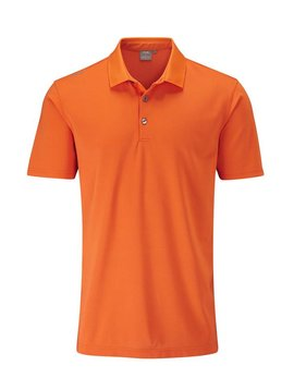 Ping Collection Lincoln Polo - Oranje