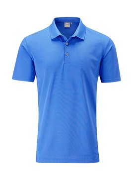 Ping Collection Lincoln Polo - Blauw