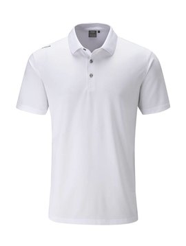 Ping Collection Lincoln Polo - Wit