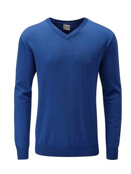 Ping Collection Langdale II Sweater - Blauw