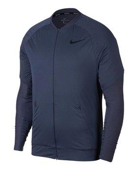 Nike AeroLayer Jacket - Thunder Blue