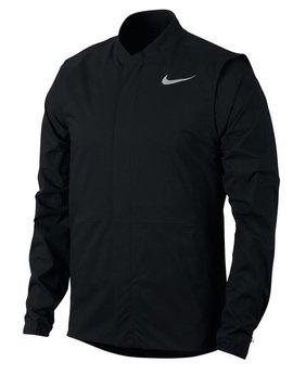 Nike Hyperadapt Shield Regenjas - Zwart