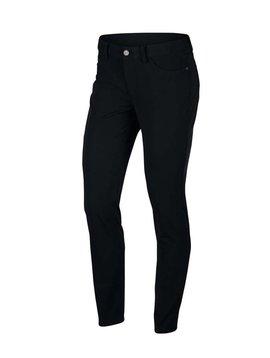 Nike Dames Dry golf broek - Zwart