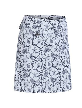 Daily Sports Coral Skort - Wit