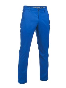 Under Armour AG Match Play Tapered Pant - Kobalt