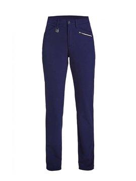 Rohnisch Comfort Stretch Broek - Blauw