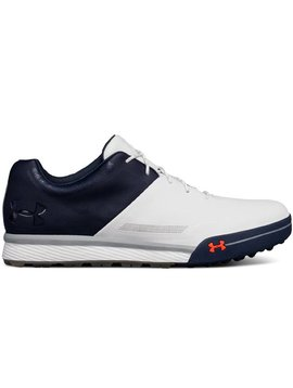 Under Armour Tempo Hybrid 2 - Wit/Blauw