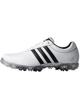 Adidas AdiPure Flex Wide- Wit/Zwart