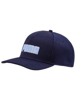Puma Go Time Flex Snapback Cap - Blauw