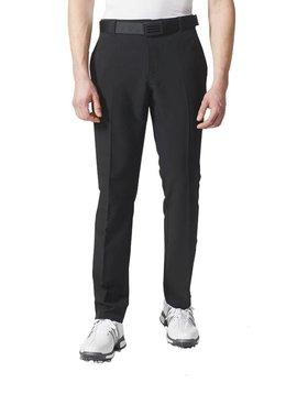 Adidas Ultimate 365 3-stripes tapered broek - Zwart