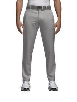 Adidas Ultimate 365 3-stripes tapered broek - Grijs