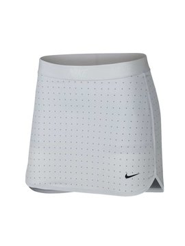 Nike Girls Flex Skort - Platinum