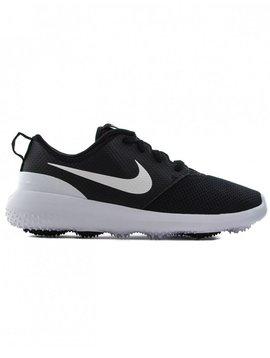 Nike Roshe G Junior - Zwart/Wit