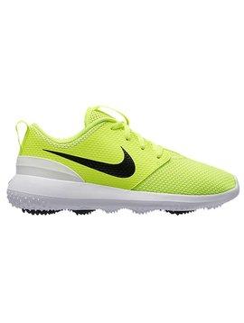 Nike Roshe G Junior - Volt/Wit