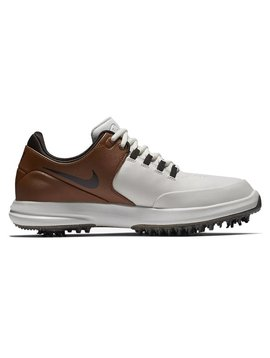 Nike Air Zoom Accurate - Bruin/Wit
