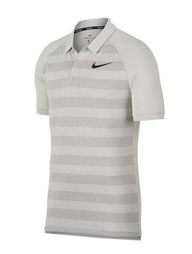 Nike Zonal Cooling Polo - Grijs