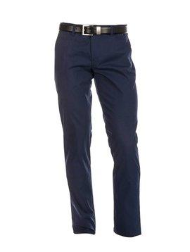 Alberto Rookie Regular slim fit - Navy