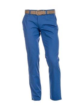 Alberto Rookie Regular slim fit - Blauw