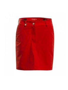 Calvin Klein Fairway Skort - Rood