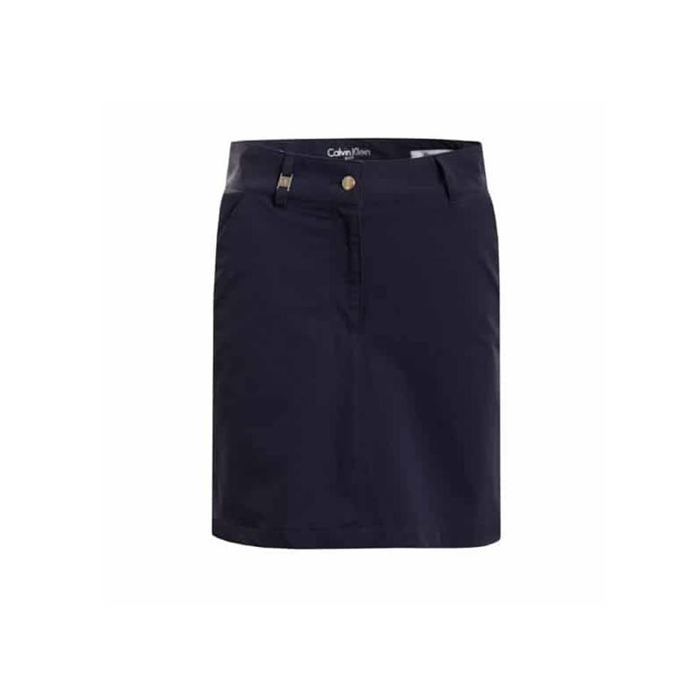 Calvin Klein Fairway Skort - Donker Blauw