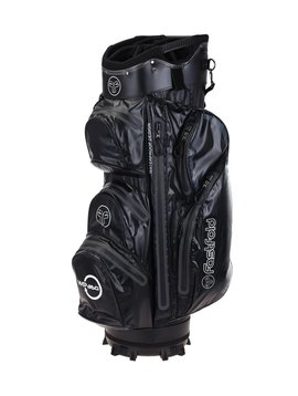FastFold Waterproof Cart bag - Zwart