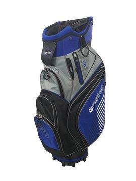 FastFold C95 Trolley tas - Blauw/Grijs