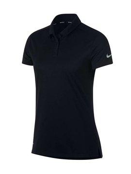 Nike Dri-FIT golf polo - Zwart