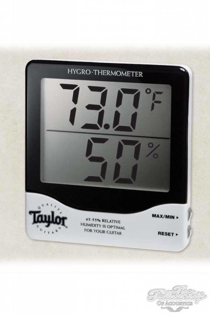 Taylor Big Digit Hygrometer Thermometer