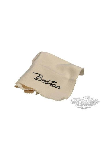 Boston Boston Guitar Polish Cloth