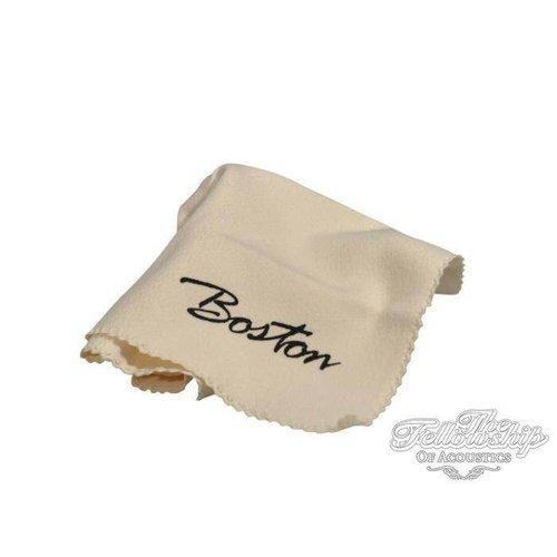 Boston Boston Guitar Polish Cloth