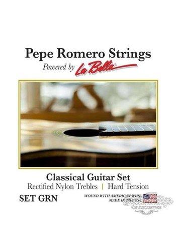 Pepe Romero Pepe Romero Set GRN Hard Tension